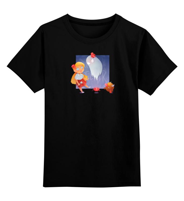 Printio Детская футболка классическая унисекс Dont starve