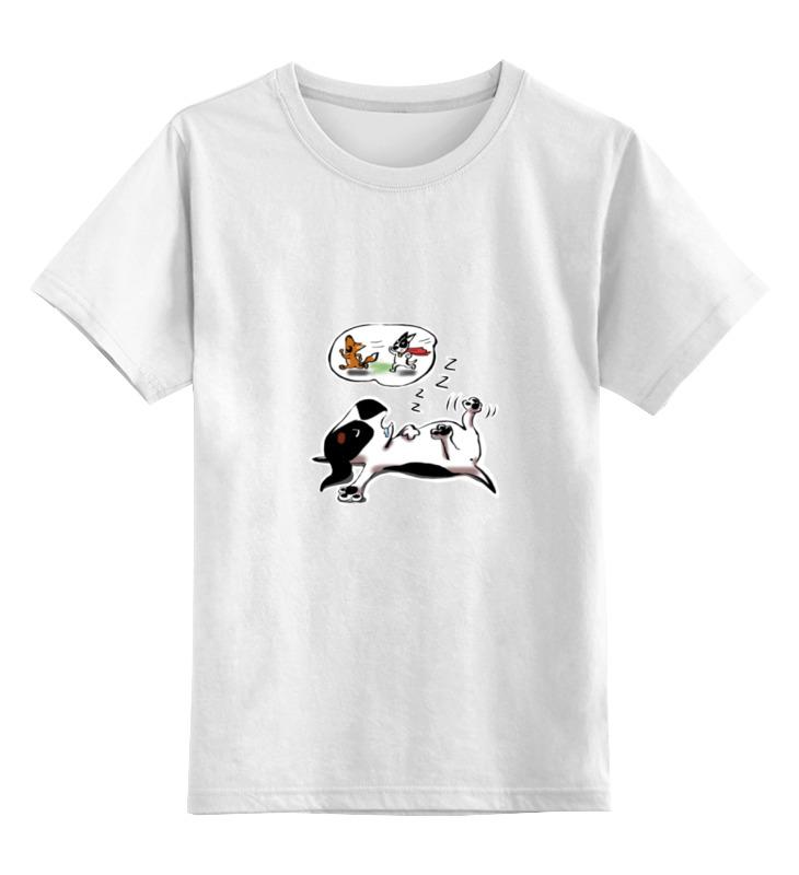 Фото - Printio Детская футболка классическая унисекс Chilly the hunter printio детская футболка классическая унисекс hunter x hunter