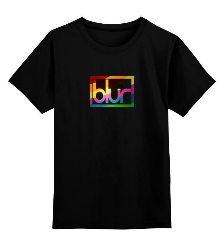 Фото - Printio Детская футболка классическая унисекс группа blur blur blur think tank 2 lp