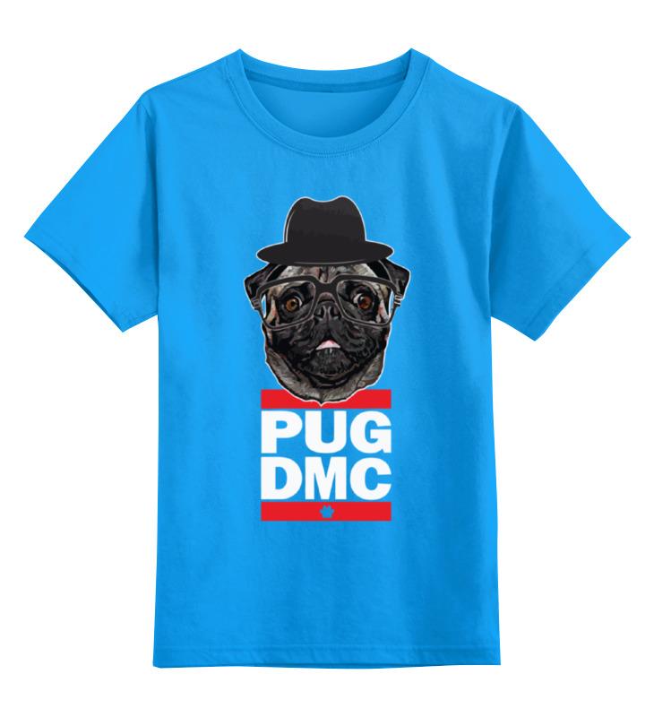 Фото - Printio Детская футболка классическая унисекс Pug x run dmc printio детская футболка классическая унисекс hunter x hunter