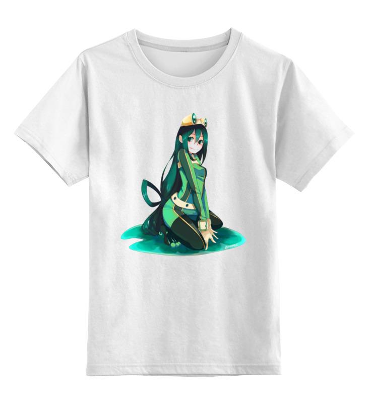 Printio Детская футболка классическая унисекс Аниме
