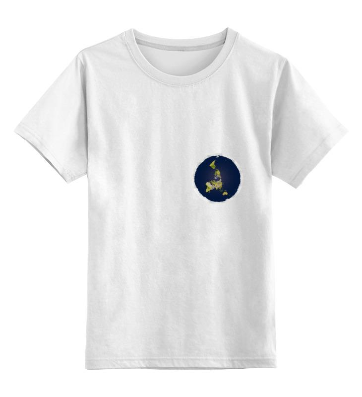 Printio Детская футболка классическая унисекс