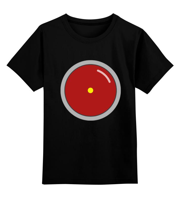 Printio Детская футболка классическая унисекс Космическая одиссея 2001 года