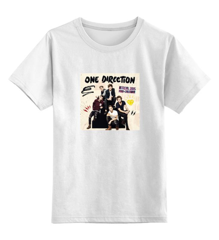 Printio Детская футболка классическая унисекс One direction