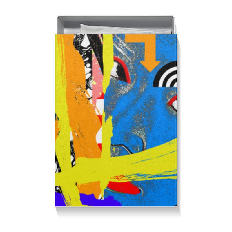 Printio Коробка для футболок Авторский стиль