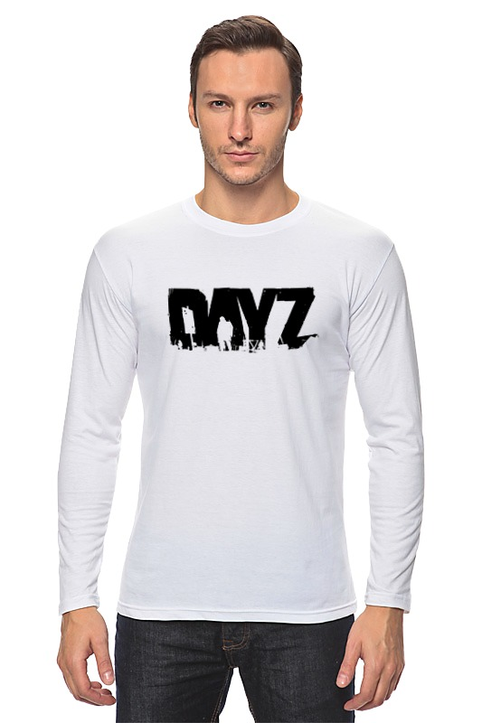 Printio Лонгслив Dayz t-shirt