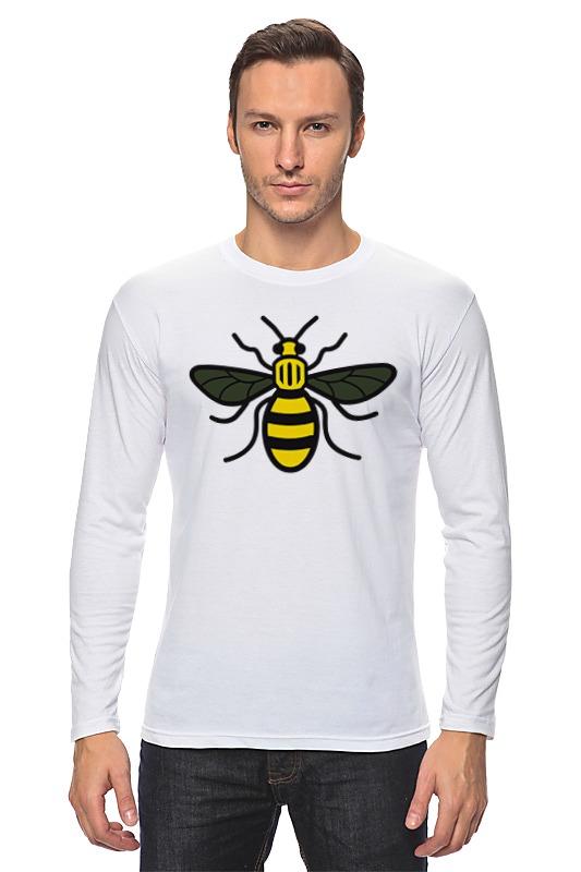 Printio Лонгслив Пчела (оса)