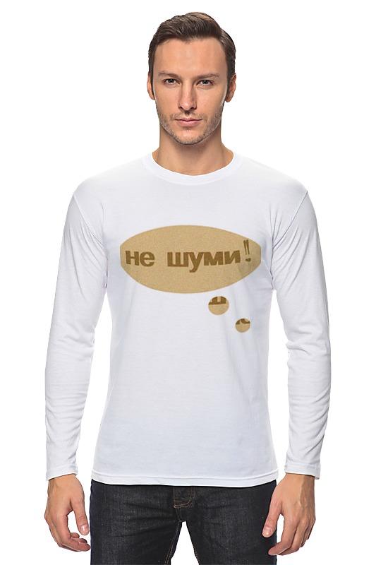 Printio Лонгслив