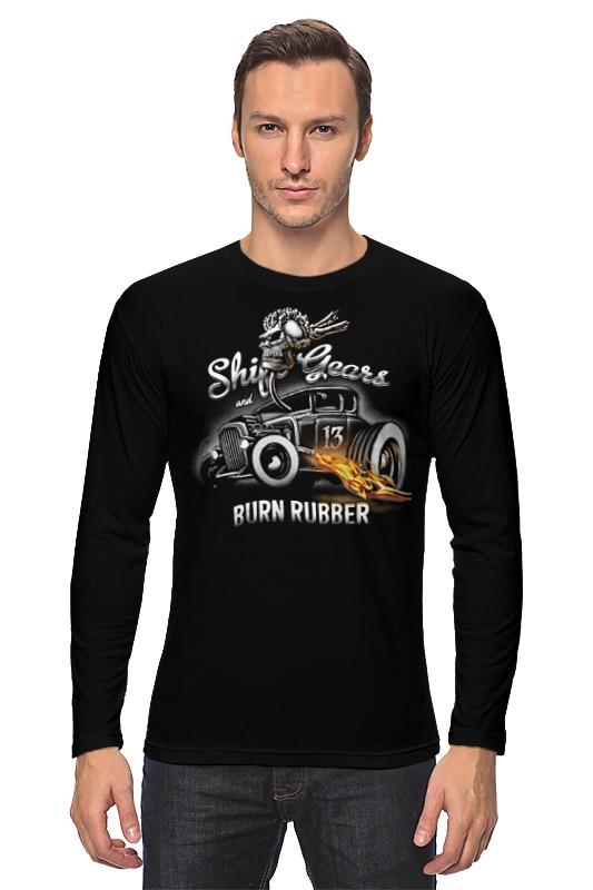 printio shift gears Printio Лонгслив Shift gears...