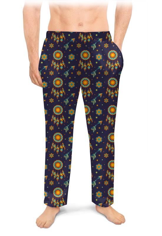 Printio Мужские пижамные штаны Ловец снов
