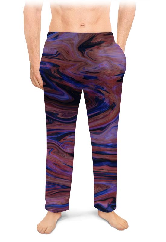 Printio Мужские пижамные штаны Абстракция