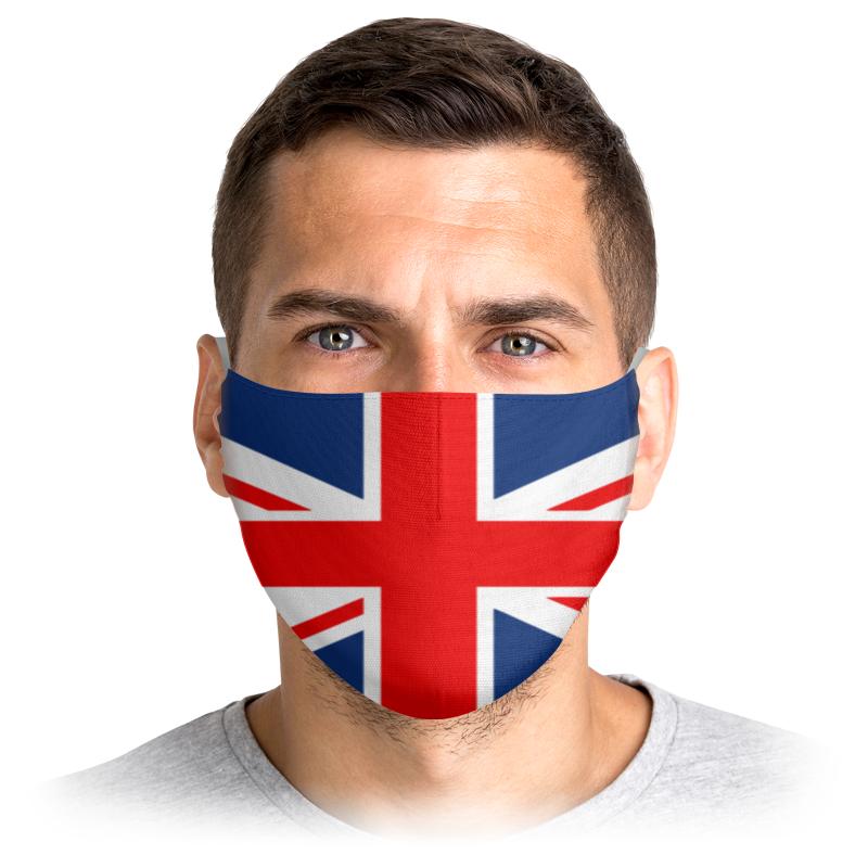 Printio Маска лицевая Британия