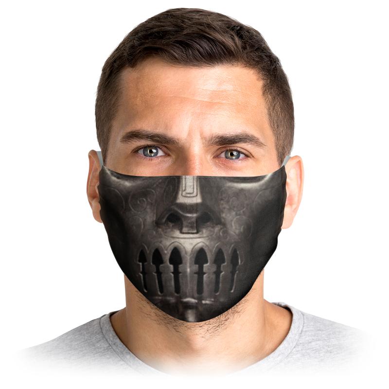 Printio Маска лицевая Маска на printio маска лицевая смотри на меня