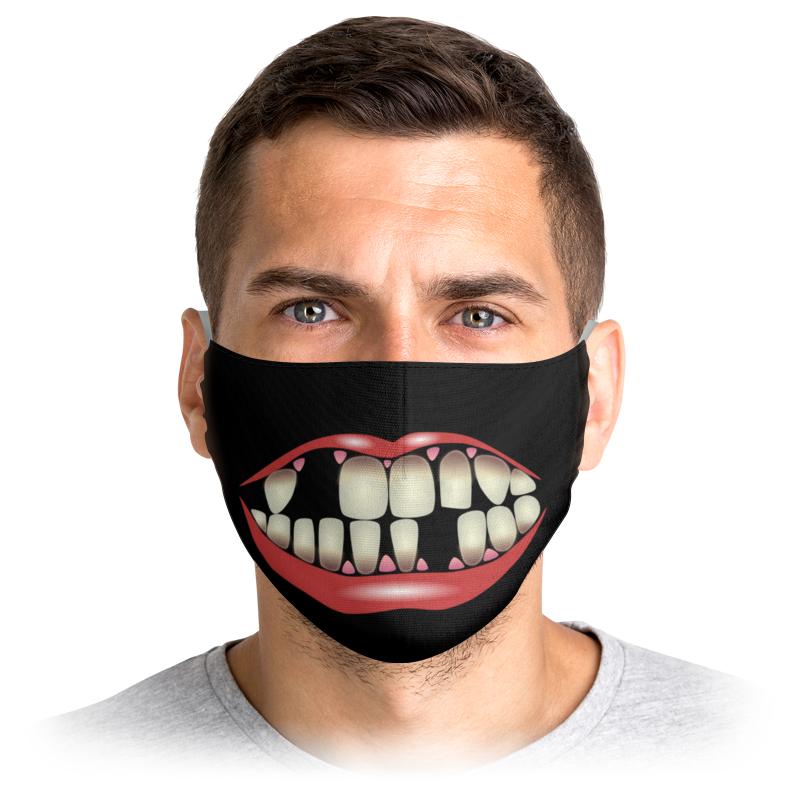 Printio Маска лицевая Защитная маска для лица