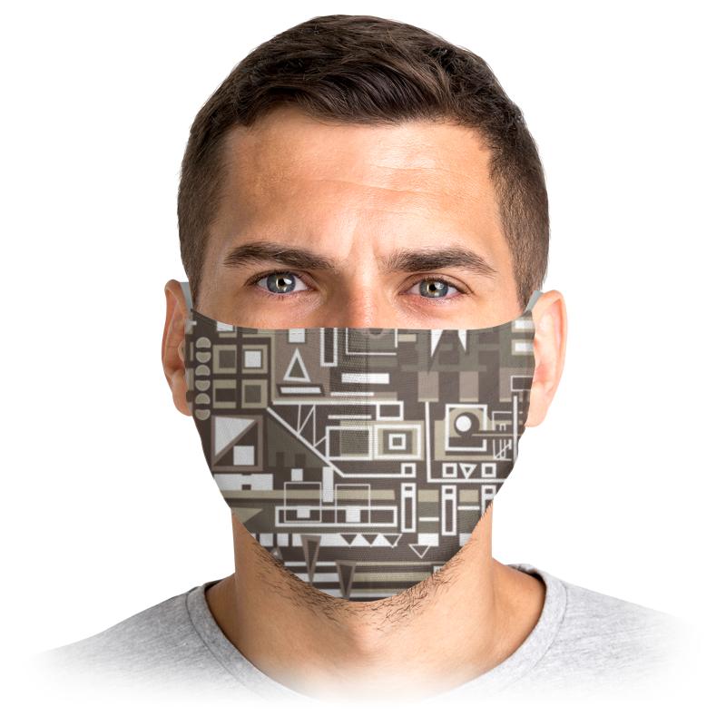 Printio Маска лицевая Индустрия