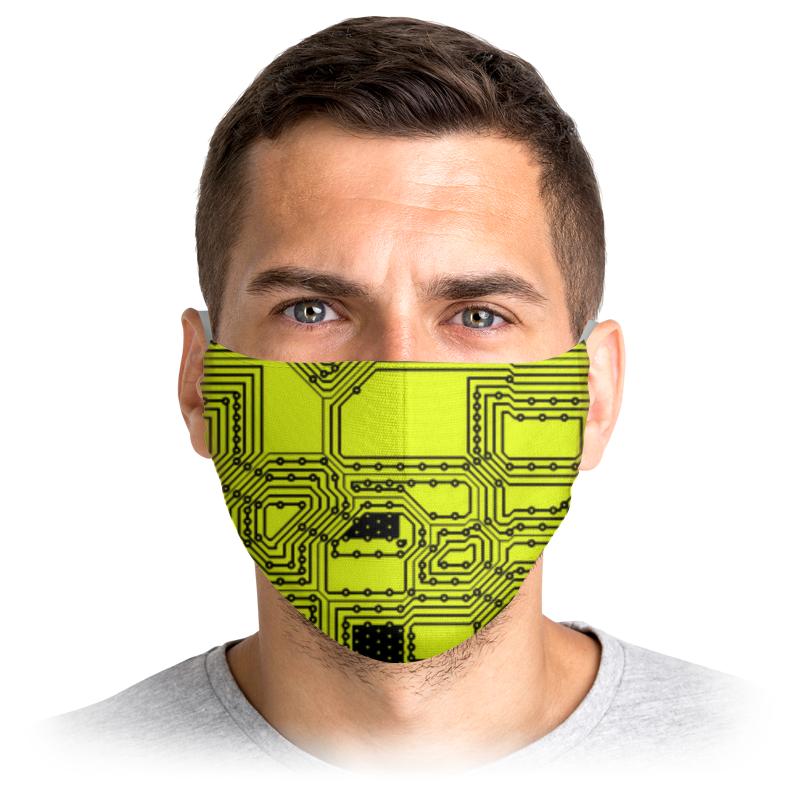Printio Маска лицевая Схема
