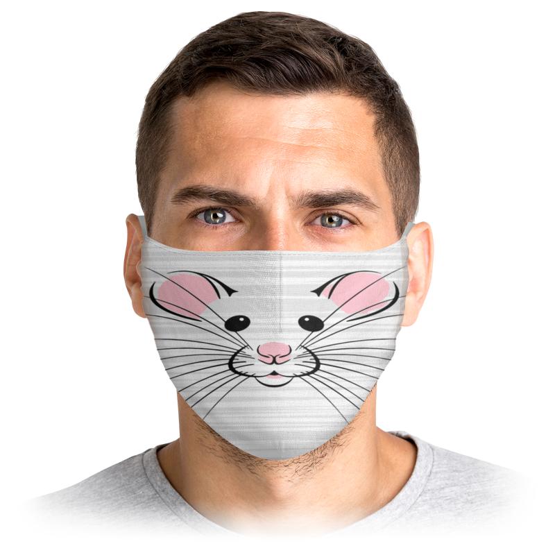 Printio Маска лицевая Мышь