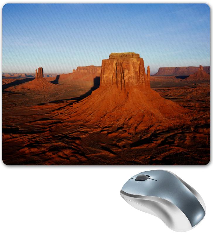 Printio Коврик для мышки Пустыня