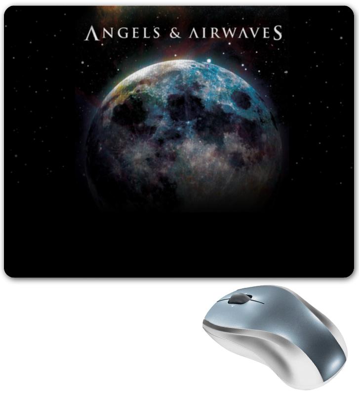 Printio Коврик для мышки Angels & airwaves