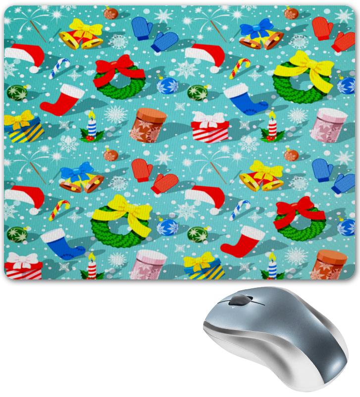 Printio Коврик для мышки Подарки