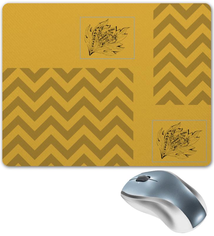 Фото - Printio Коврик для мышки Золотая осень printio коврик для мышки золотая роза
