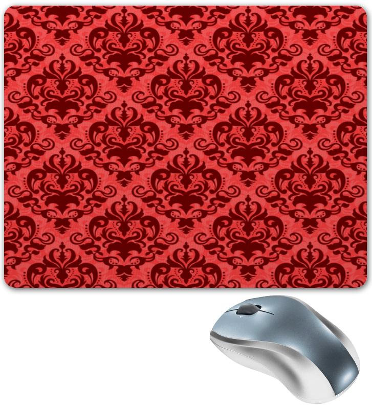 Printio Коврик для мышки Кружевной узор