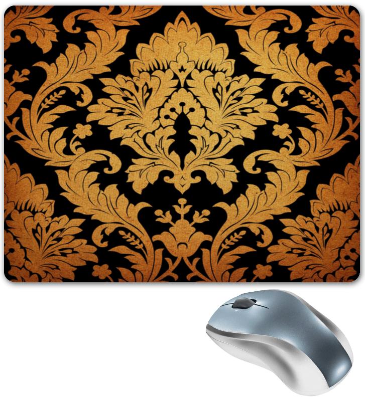 Printio Коврик для мышки Резные листья