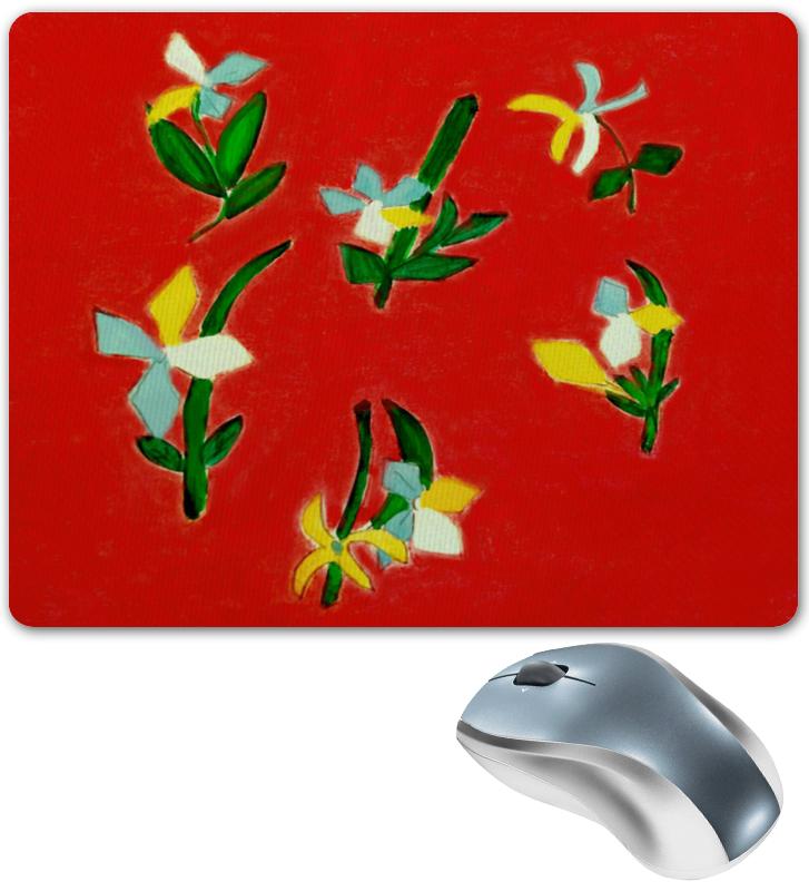 Printio Коврик для мышки Весна, весна
