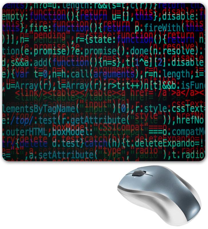 Printio Коврик для мышки Программа