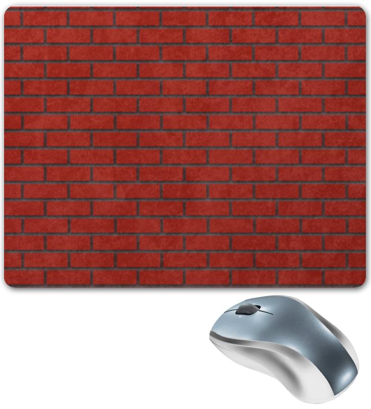 Printio Коврик для мышки Кирпичная стена