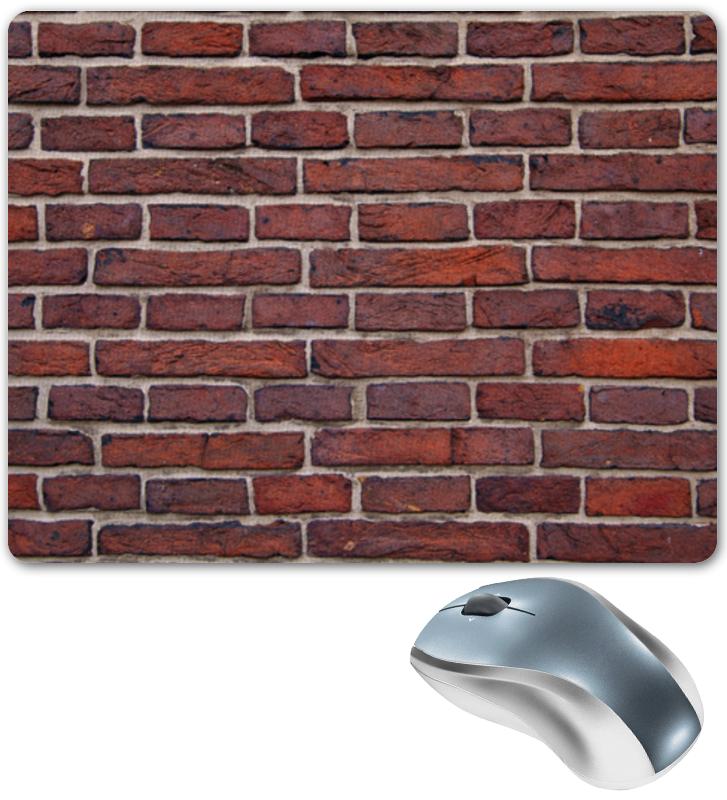 Printio Коврик для мышки Кирпичная кладка