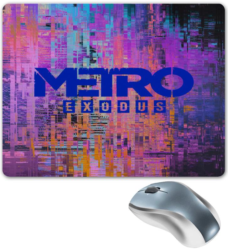Printio Коврик для мышки Metro