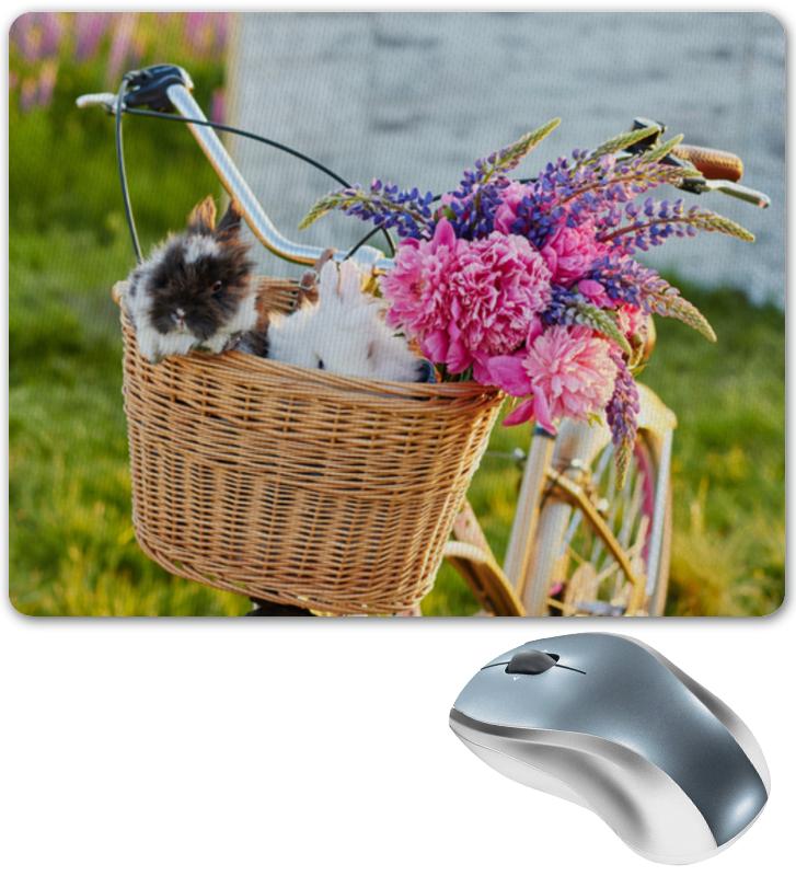 Printio Коврик для мышки Кролики