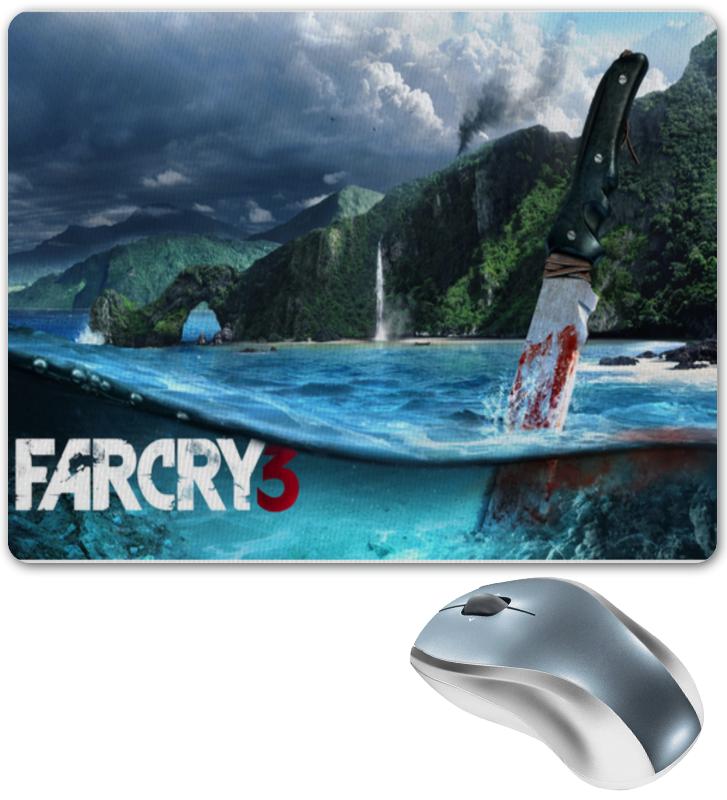 Printio Коврик для мышки Far cry 3 коврик для мыши