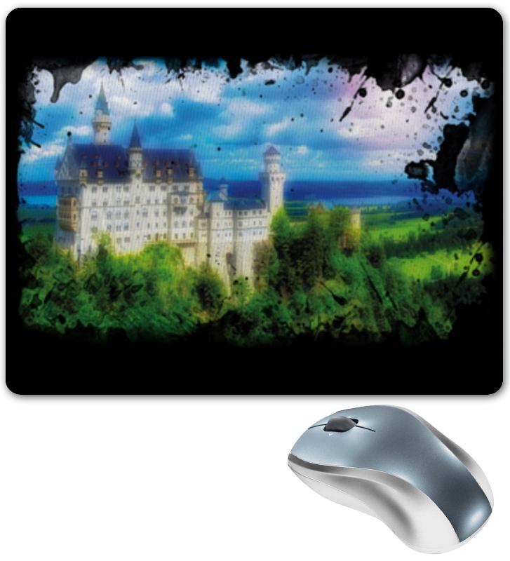Фото - Printio Коврик для мышки Камелот printio коврик для мышки замок