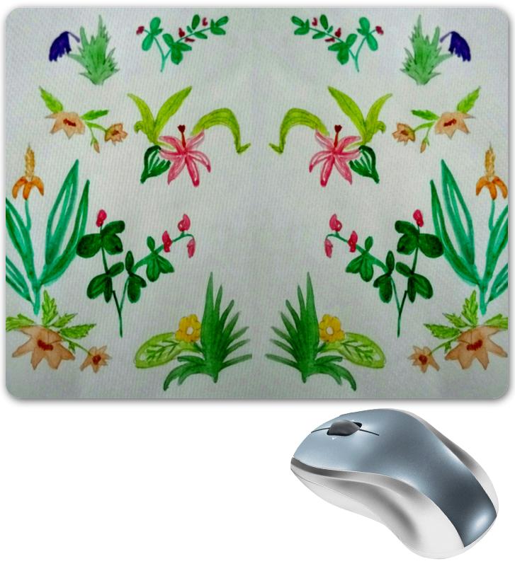Printio Коврик для мышки Ботаника
