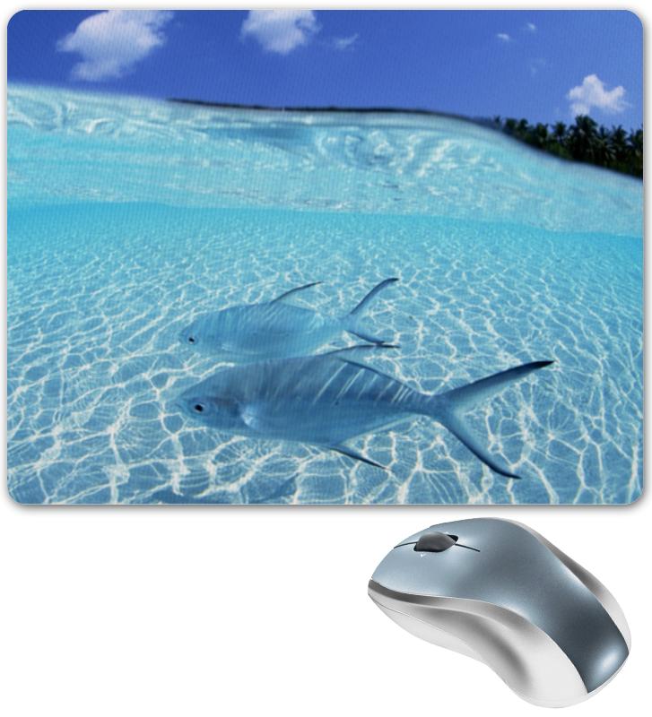 Printio Коврик для мышки Морская тематика
