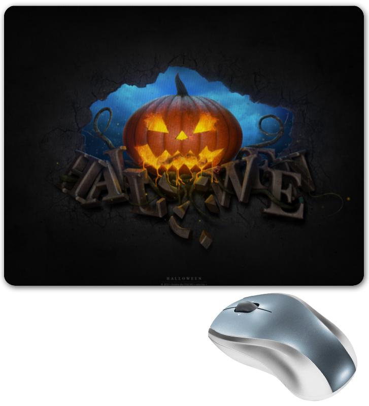 Printio Коврик для мышки Halloween