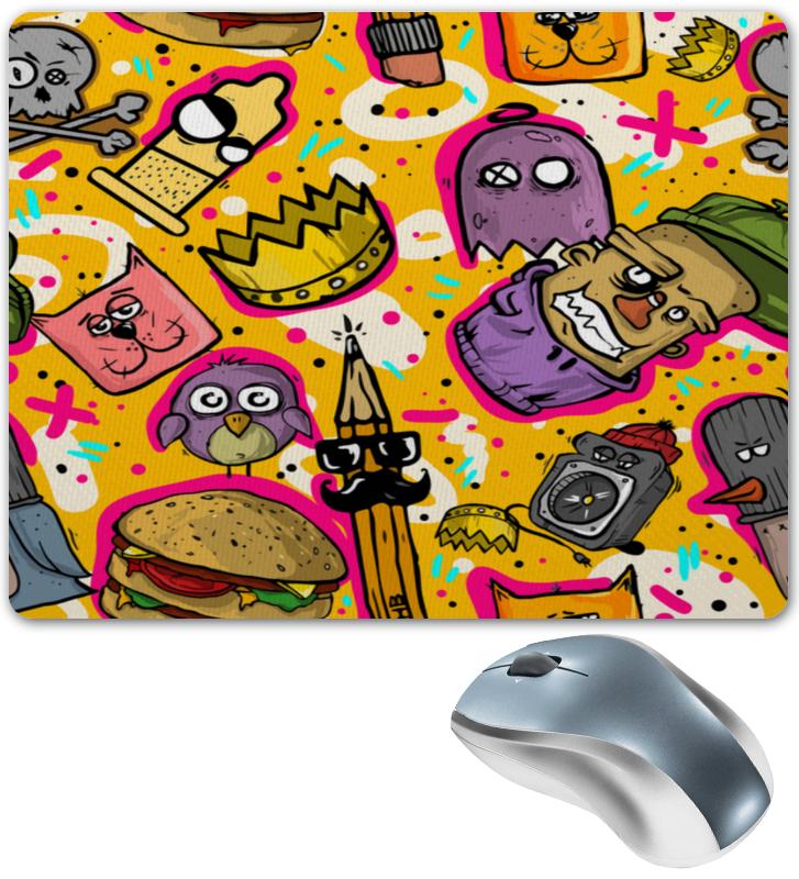 Printio Коврик для мышки Картинки