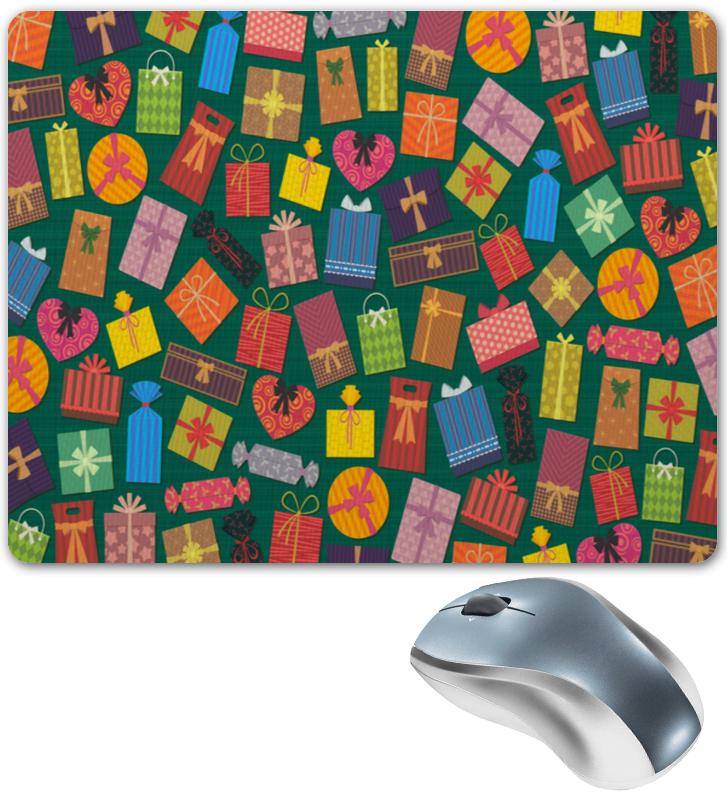 Printio Коврик для мышки Подарок