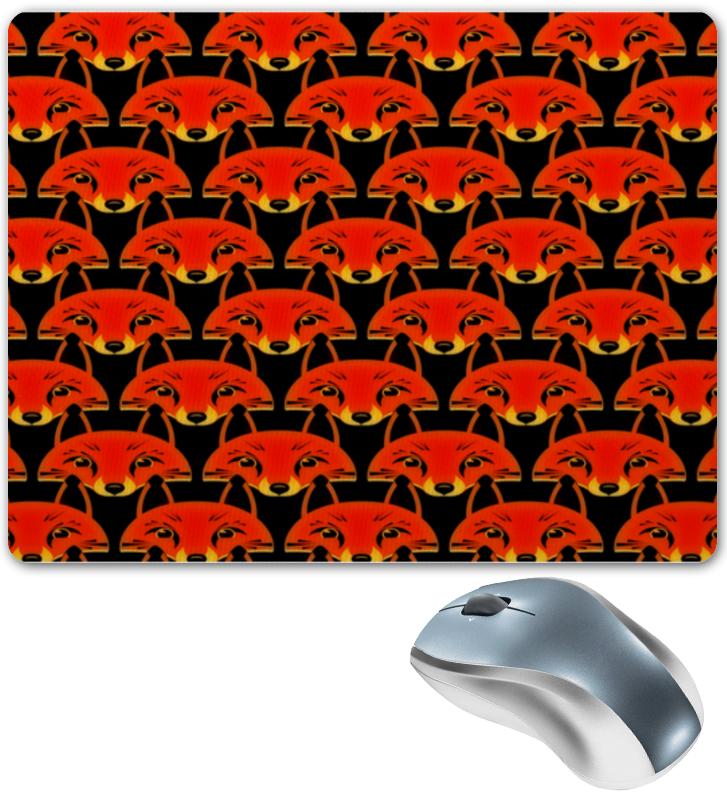 Printio Коврик для мышки Лисички
