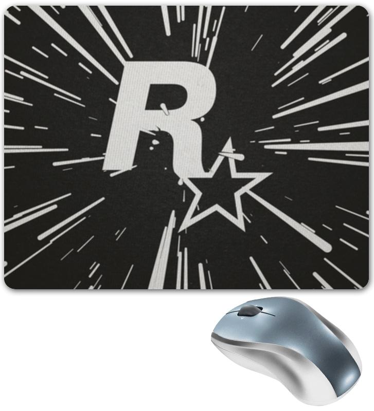 Printio Коврик для мышки Rockstar printio коврик для мышки rockstar