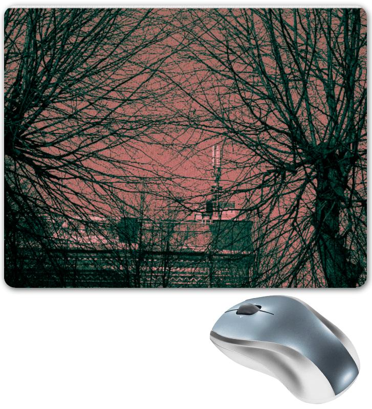 Printio Коврик для мышки The war of the trees