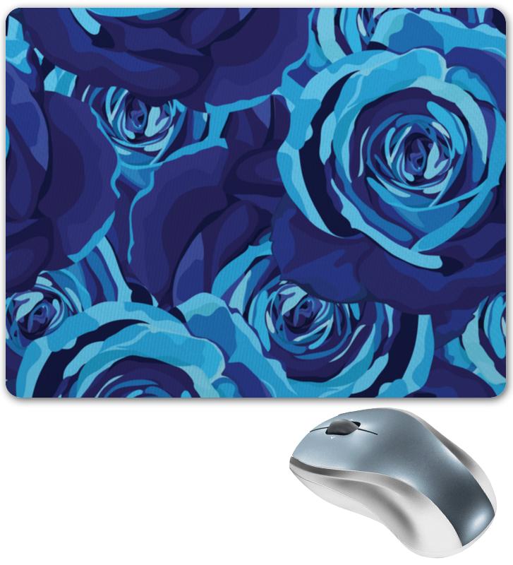 Printio Коврик для мышки Цветы