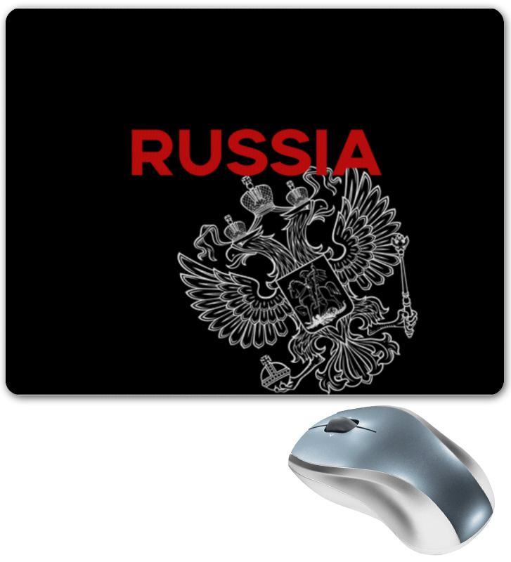 Фото - Printio Коврик для мышки Россия printio коврик для мышки схема московского метро 2020