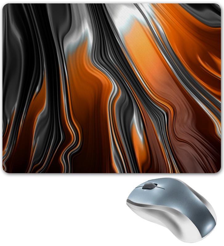 printio полосы красок Printio Коврик для мышки Полосы красок
