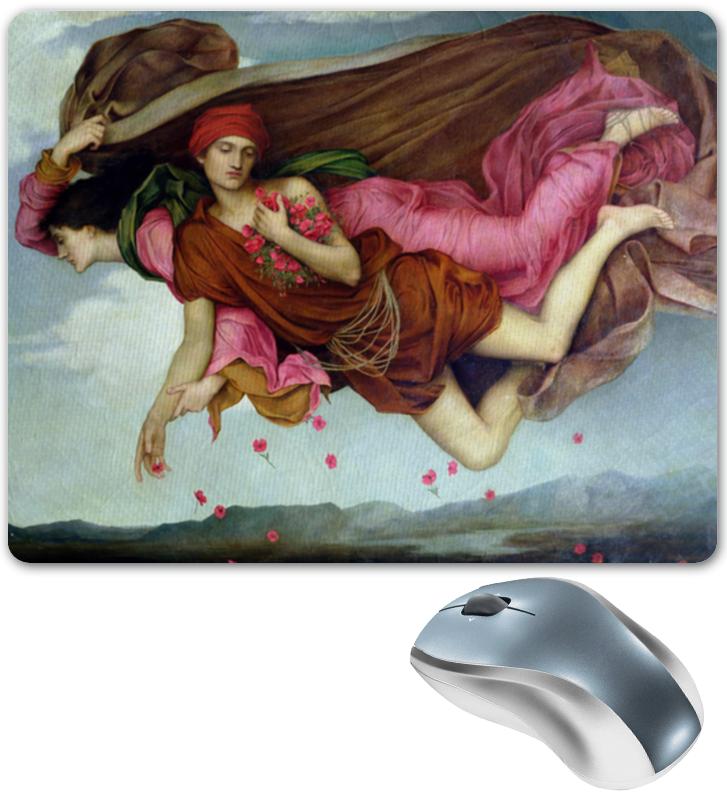 Printio Коврик для мышки Ночь и сон (эвелин де морган)