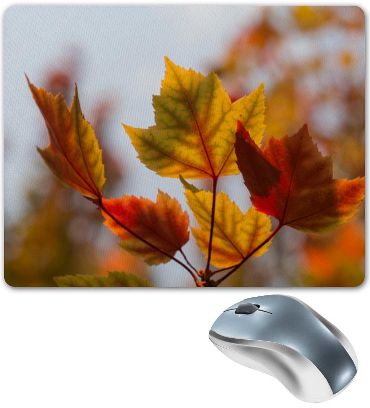 Printio Коврик для мышки Осень