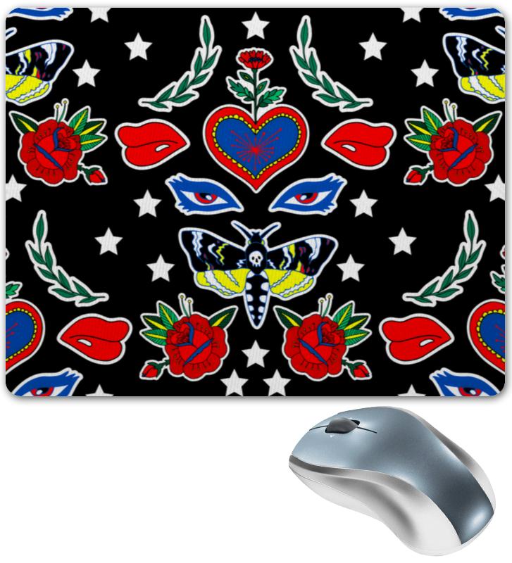 Printio Коврик для мышки Рисунки