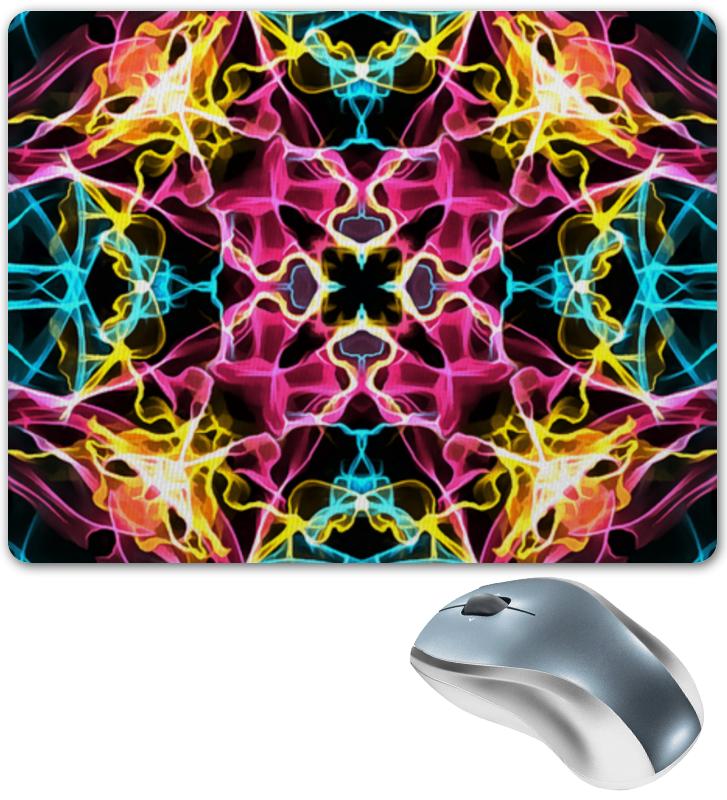 Printio Коврик для мышки Электрик дизайн